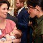 Missy Higgins gives pregnant Meghan Markle parenting advice at Sydney event