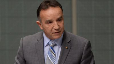 "However, both were opposed by fellow Liberal backbencher Andrew Nikolic,who fired off a scathing email to Mr Simpkins, calling his actions ""disappointing and divisive""."