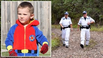 'Something very wrong': William Tyrrell petition demands inquest