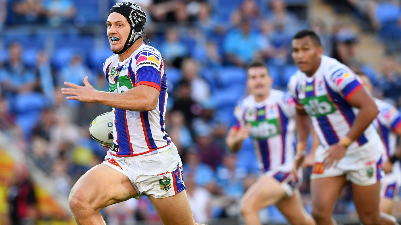 NRL 2019: Slater, Thurston, Thaiday and Lockyer give their predictions