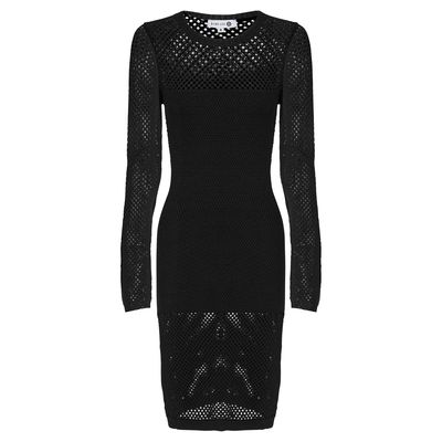 "<p><a href=""http://www.target.com.au/dionlee"" target=""_blank"">Dress, $110</a></p>"