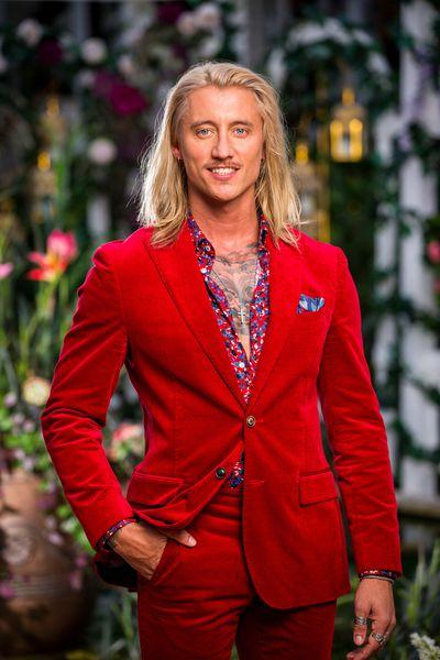 The Bachelorette Australia's Ciarran