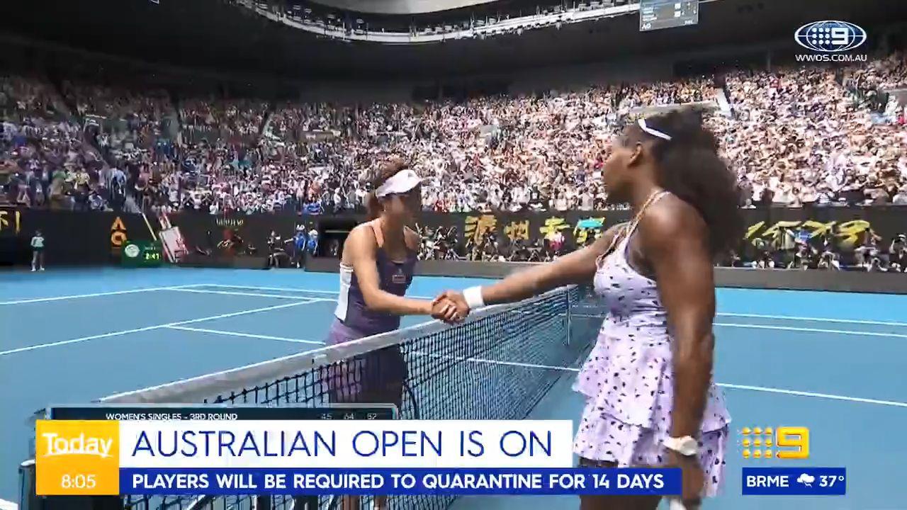 Tennis Australia to wear $40 million cost of player quarantine ahead of 2021 Aus Open