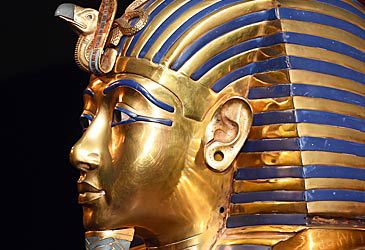Daily Quiz: Howard Carter discovered the tomb of which pharaoh in 1922?