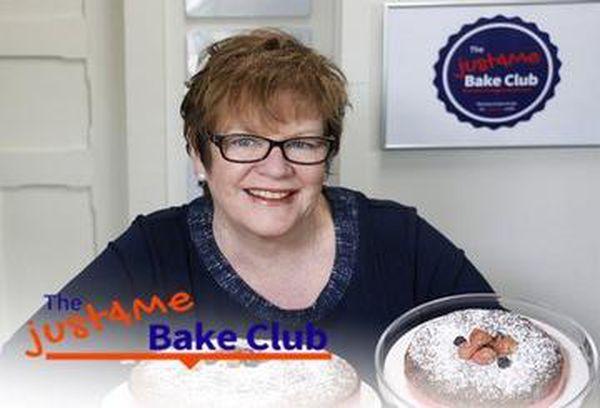 Just4Me Bake Club