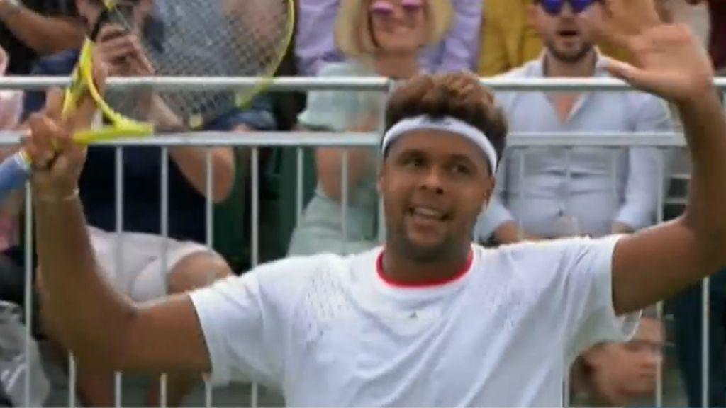 Downcast De Minaur rues missed opportunity at Wimbledon