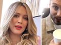 Hilary Duff's 'Younger' co-star drinks her breast milk and shares verdict