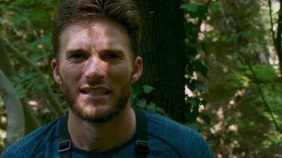 Running Wild with Bear Grylls Scott Eastwood