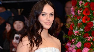 Downton Abbey actress Jessica Brown Findlay: 'I've had an eating disorder since I was 14'