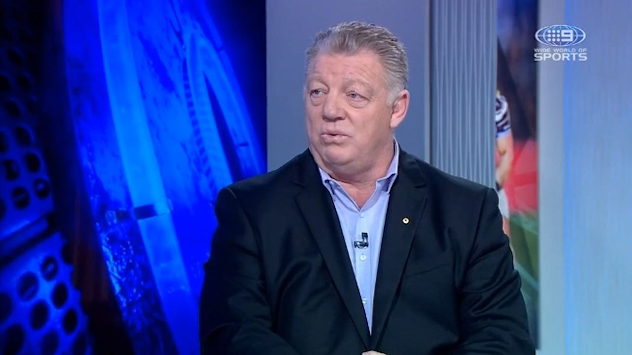 EXCLUSIVE: Phil Gould warns Dragons not to repeat past mistake in coach search