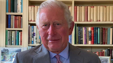 Prince Charles has praised teachers and parents.