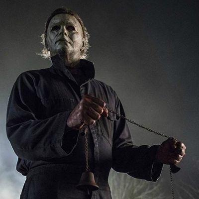 A terrifying look back at <em>Halloween</em>