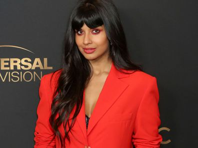 Jameela Jamil tweeted about her cancer scare.