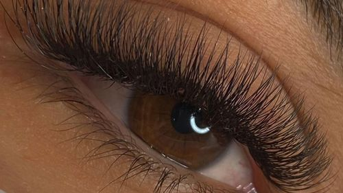 The salon offers a range of bespoke beauty treatments such as brow treatments, specialised facials and peels, lashes and semi-permanent tattooing. sydney reopening by anastasia & co
