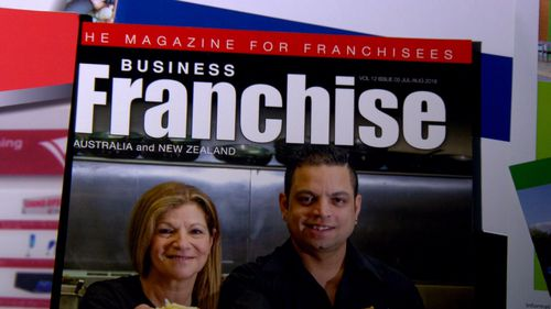 Would-be franchise buyers have been urged to exercise caution.
