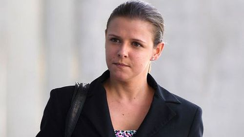 Jury urged to convict mum for smothering