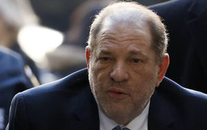 Harvey Weinstein sentenced to 23 years in jail over Hollywood rape and sexual assault cases