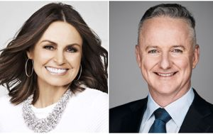 Money, rights and access: Why Nine let Today co-host Lisa Wilkinson go