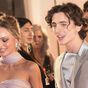 Actor Timothée Chalamet 'embarrassed' over  Lily-Rose Depp kissing pics
