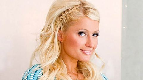 Paris Hilton teaming up with Charlie Sheen's wife for reality show?