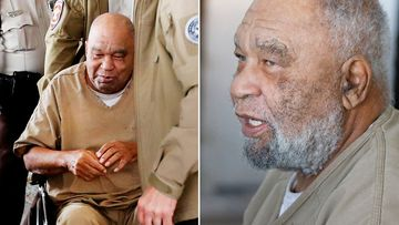 A 78-year-old prisoner who says he killed about 90 people over nearly four decades as he moved around the country pleaded guilty to murder today in the 1994 strangulation of a Texas woman.