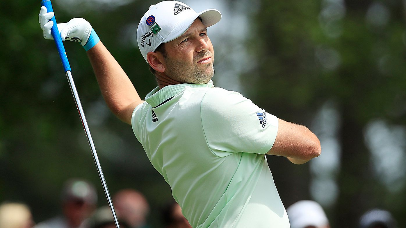 Masters champions Sergio Garcia, Danny Willett miss cut at Augusta