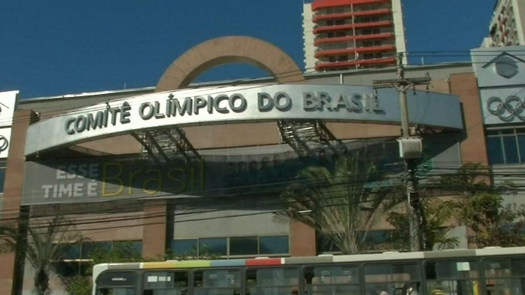 Rio Olympics corruption claims