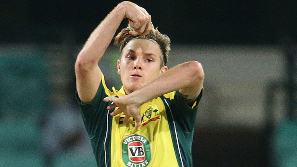 My Test style would've suited India: Zampa