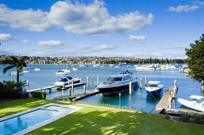 Point Piper, NSW