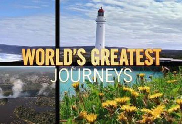 World's Greatest Journeys