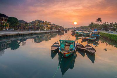 <strong>2. Hoi An, Vietnam</strong>