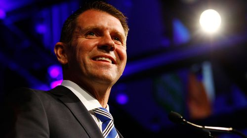 NSW Premier Mike Baird's new cabinet to meet for first time