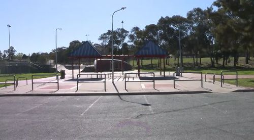 A 16-year-old has been charged with murder after he allegedly stabbed an young man at a skate park in Canberra.