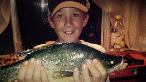 Braydon Worldon died on his 15th birthday.
