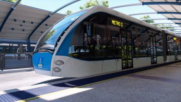 Government spreads the word about $944m Brisbane Metro project