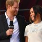 The sweet Harry and Meghan moment you may have missed