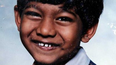 <p>April 17, 1981: Myuran Sukumaran was born in London, the first of three children to Sri Lankan parents, Sam and Raji Sukumaran. He moved to Sydney's western suburbs with his family four years later.</p><p>  He attended Homebush Boys High School, along with Andrew Chan, although the two reportedly did not know each other at the time. </p><p>  While considered courteous and quiet as a child, he admitted to developing an explosive temper as he grew older. </p><p></p>