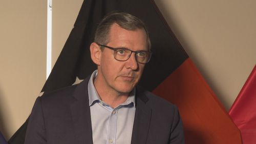 Norther Territory's Chief Minister Michael Gunner announced a 48 hour lockdown today for Darwin and Palmerston.