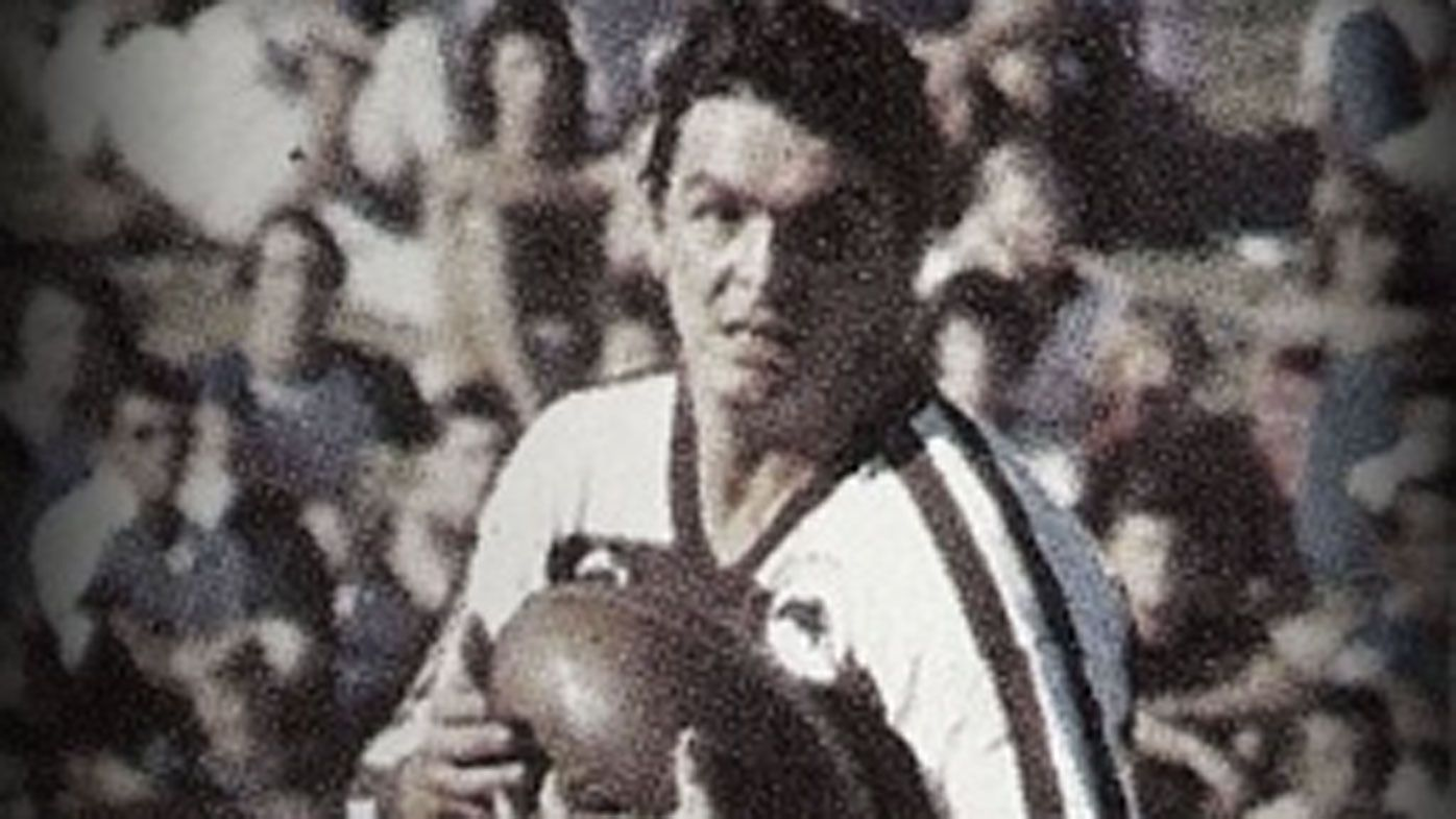 'Tremendous bloke, wonderful footballer: Penrith Panthers mourn loss of club great Kevin Dann
