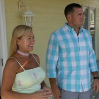 American couple compromises on property wish list to achieve dream of living by the beach