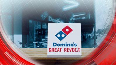 Domino's great revolt