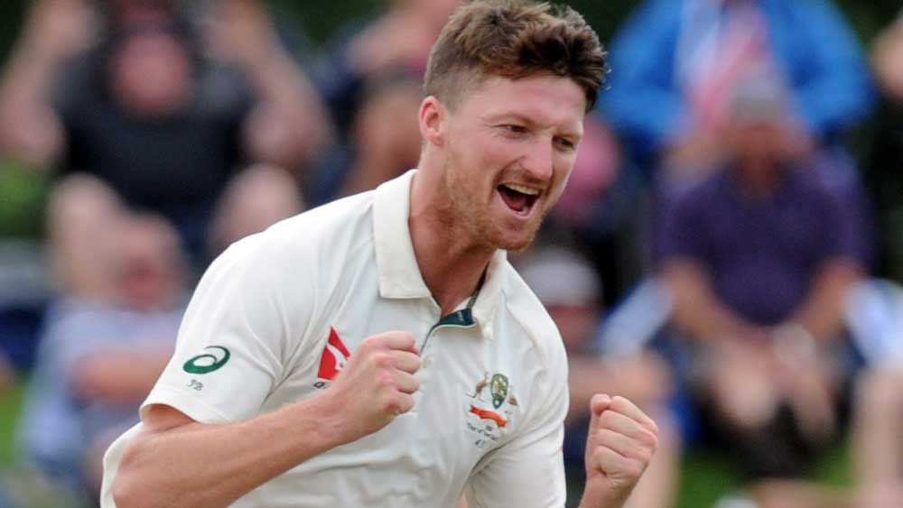 Next generation on show in day-night Test
