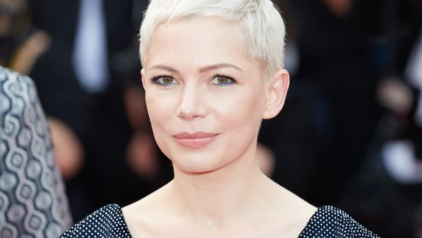 Michelle Williams - being a mum is what really matters. Image: Getty.