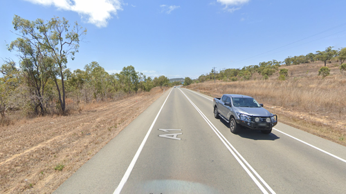 Bizarre twist in 'body' found on Bruce Highway as investigators realise it was just a doll