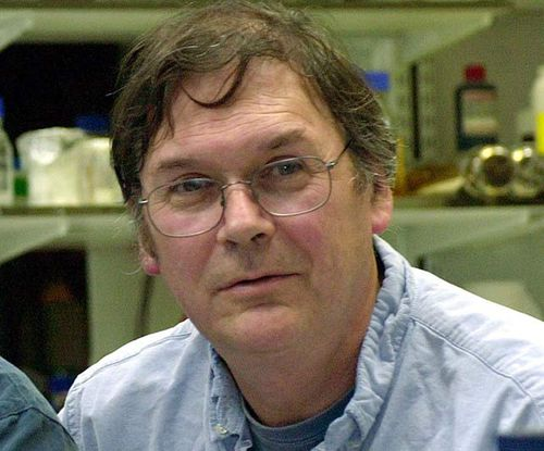 British Nobel Prize winner prefers 'same-sex laboratories'