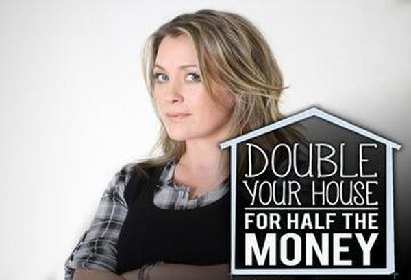 Double Your House for Half the Money
