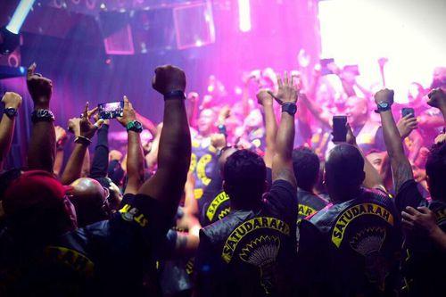Satudarah has more than 4000 members worldwide.