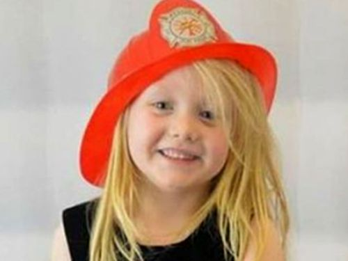 School girl murder trial told of DNA search on accused's phone