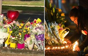 Deer Park stabbing: Candles lit for slain Melbourne teen as police given special powers amid reprisal attack fears