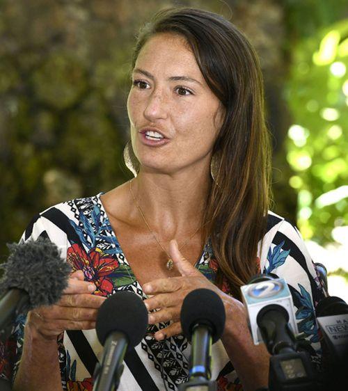 190529 Amanda Eller Hawaiian jungle missing 17 days rescue operation found News USA World